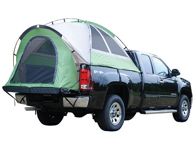 best tent for a truck bed 1000